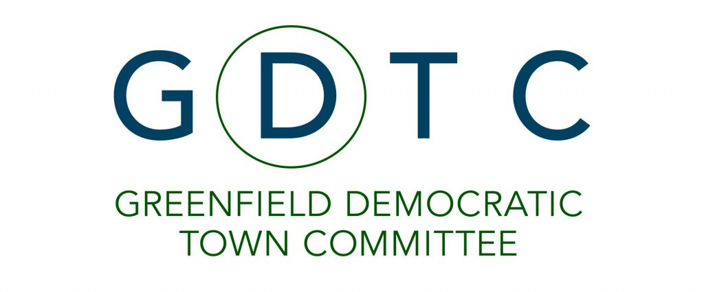Greenfield Democratic Town Committee